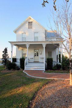 130 Stunning Farmhouse Exterior Design Ideas – My Style