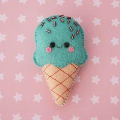 helados de fieltro (1)