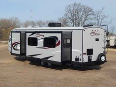 2015 New K-Z Manufacturing SPREE Travel Trailer in Minnesota MN.Recreational Vehicle, rv, 2015 K-Z Spree 321 RKS lite weight travel trailer with front bedroom and rear kitchen. This model features two slideouts, one in the front bedroom and the main sofa and dinette slideout. The kitchen is in the back of the trailer and has an abundance of counter space.The K-Z Spree features comfortable and spacious residential luxury. These light weight travel trailers offer many standards and popular…