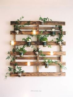 Check out this 12 Sweet DIY Indoor Garden Decoration Ideas The post 12 Sweet DIY Indoor Garden Decoration Ideas… appeared first on 99 Trends .