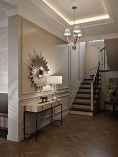 45 elegant modern living room design and decor ideas 12 Home Room Design, Living Room Designs, Living Room Decor, House Design, Modern Apartment Design, Apartment Interior, Modern Classic Interior, Classy Living Room, Deco Design