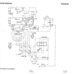 Baja 90Cc ATV Wiring Diagram