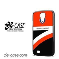 Marussia Formula1 Team DEAL-6937 Samsung Phonecase Cover For Samsung Galaxy S4 / S4 Mini
