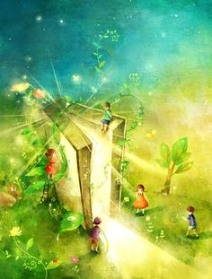 Repinned by Ellery Adams www.elleryadamsmysteries.com Kim Yoon Hee