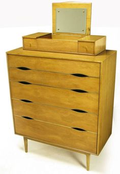 1950s Bedroom Furniture 10 Blonde Wood Furniture