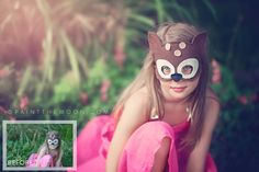 Grace Photoshop Actions Collection - Awaken and Bloom Sets by Paint the Moon PAINT THE MOON...My GO-TO editing Must-have....love her stuff!