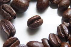 Peaberry coffee is selected manually, and it is prized by coffee lovers for its distinct taste and aroma. Peaberry coffee is stronger and it has less acid.