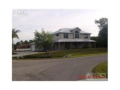 $152,900 5bed/3bath  3008 20th St W, Lehigh Acres, FL 33971 Lehigh Acres, Home And Family, Mansions, House Styles, Building, Home Decor, Decoration Home, Manor Houses, Room Decor