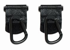 Here are the latest images of Freddie and Sebbie Stroller Clips: http://www.amazon.com/Stroller-Clips-Guaranteed-Carabiner-Valuables/dp/B00CKSU82K/