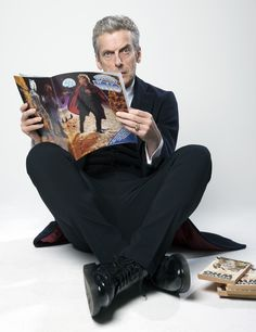 Doctor Who Radio Times iPad edition features free 10th anniversary special magazine