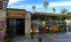Pergola, Broadway Shows, Barcelona, Outdoor Structures, Content, Beach, The Beach, Outdoor Pergola, Barcelona Spain