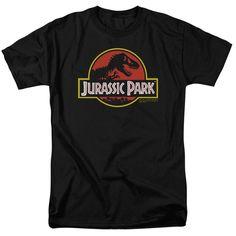 Jurrasic Park - Classic Logo