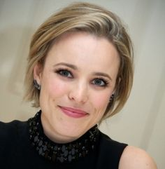 Get The Look Rachel McAdams 90sInspired Bob  SHESAID United States