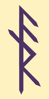 The Wonder of Runes: Runes 202 - Bind Runes - Coming Together