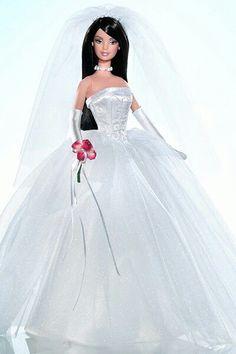 Robe de mariée 2004