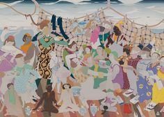 Kushana Bush – Going To Water (2016)