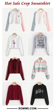 Ideas Fashion Summer Sweaters For 2019 Cute Comfy Outfits, Cute Outfits For School, Outfits For Teens, Stylish Outfits, Cool Outfits, Mode Kpop, Trendy Hoodies, Belly Shirts, Vetement Fashion