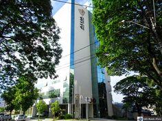 D&D Mundo Afora: Belo Horizonte (Minas Gerais) - review hotel Allia...
