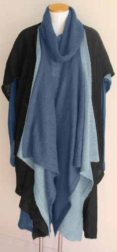 Issey Miyake 1980's, 4 pieces - had, loved!