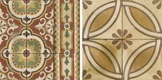 10  Sources for Encaustic Tile — Apartment Therapy's Annual Guide