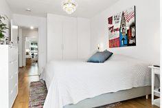#styling #homestyling #sovrum #bedroom Styling av 4:a i Norra Djurgårdsstaden | Move2