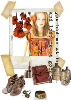 """Léa"" by nguimpack on Polyvore"