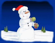 Snowman, Gifs, Manga, Disney Characters, Outdoor Decor, Anime, Home Decor, Binder, Pictures