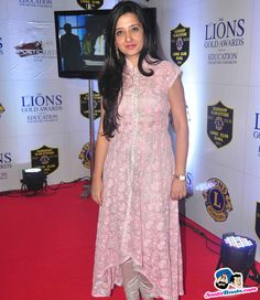 Lions Gold Awards 2015 -- Amy Billimoria Picture # 293116