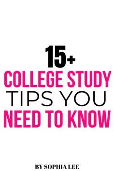 these college study tips are amazing for incoming freshmen! they helped me so much on my first exams Freshman Quotes, College Freshman Tips, College Life Hacks, College Roommate, College Quotes, College Dorm Rooms, School Hacks, Inspiration Room, College Dorm Organization