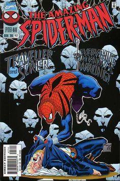 The Amazing Spider-Man (Vol. 1) 417 (1996/11)