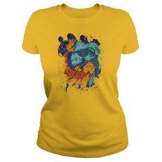 Koi Fish Kids' Shirts #gift #ideas #Popular #Everything #Videos #Shop #Animals #pets #Architecture #Art #Cars #motorcycles #Celebrities #DIY #crafts #Design #Education #Entertainment #Food #drink #Gardening #Geek #Hair #beauty #Health #fitness #History #Holidays #events #Home decor #Humor #Illustrations #posters #Kids #parenting #Men #Outdoors #Photography #Products #Quotes #Science #nature #Sports #Tattoos #Technology #Travel #Weddings #Women