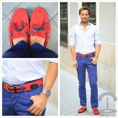 Menswear Crimenes de la Moda