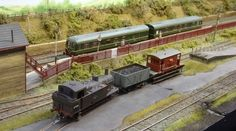 Great Electric Train Show sponsored by Hornby magazine - The British model rail, railway modeller and modelling event, featuring layouts covering all gauges, demonstrations by industry experts and top trade stands. N Scale Model Trains, Model Train Layouts, Diorama, Third Rail, Electric Train Sets, Model Training, Standard Gauge, Cheap Hobbies, Hobby Trains
