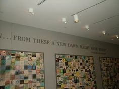 The Holocaust Museum