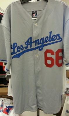 new style 55dd1 5e71b los angeles dodgers road jersey