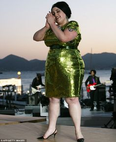 I obviously want this dress and beth ditto