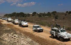 ΤΟ ΚΟΥΤΣΑΒΑΚΙ: Μέλη της ειρηνευτικής δύναμης του ΟΗΕ εγκατέλειψαν... Η παγκόσμια οργάνωση δεν διευκρινίζει τι είδους ομάδα ξεκίνησε την επίθεση στο στρατόπεδο του προσωπικού της. EPA / ATEF Safadi  Ηνωμένα Έθνη , 15η Σεπτεμβρίου/ Ανταποκριτής . ITAR - TASS Oleg Zelenin / . Ειρηνευτική ομάδα του ΟΗΕ αποχώρησε από τα Συριακά υψίπεδα του Γκολάν εξαιτίας της εμφάνισης  ενόπλων ομάδων στην θέση τους.