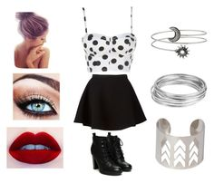 """""""Untitled #250"""" by band-lover-719 ❤ liked on Polyvore featuring Neil Barrett and Worthington"""
