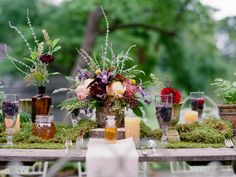 20 Unexpected Wedding Flower Ideas | TheKnot.com