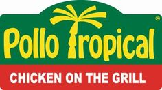 1987, Pollo Tropical, Miami Florida #pollotropical #Miami (L1955)