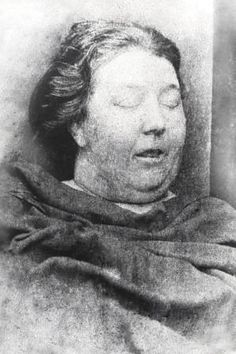MARTHA TABRAM  August 7th 1888  The body of Martha Tabram was discovered at 5am on the first floor landing of George Yard Buildings. There is much debate over whether she was in fact the first victim of Jack the Ripper.
