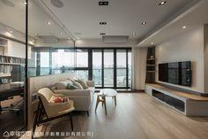 蟲點子創意設計有限公司-室內設計 : 輕盈穿透:空間相乘的設計魔法 :::幸福空間:::華人首選室內設計、裝潢影音入口平台!