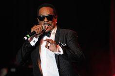 Black Event:  Charlie Wilson Live in New Orleans on Saturday, 3/14!