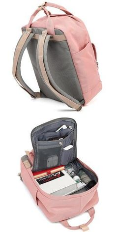 c99c841257ec Professional Bags Women Made By Polyester With Interior  Compartment
