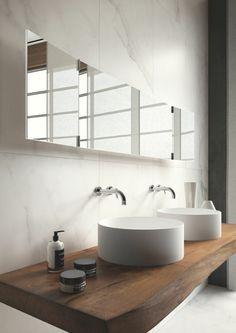 Holz Mosaik Fliesen-badezimmer Fliesen Ideen | Badezimmer | Pinterest Badezimmer Mosaik Holz