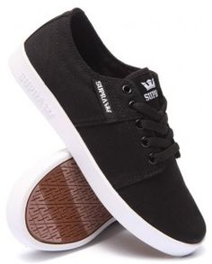 Supra Stacks II Sneakers Mens Footwear – DrJays Supra Shoes a24fd1643b81