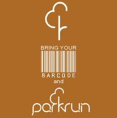 parkrun - Gotta have your barcode