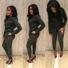 Angela Simmons keeps it simply chic!