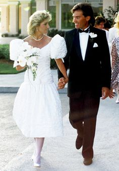 Addendum to christiane amanpour post christiane amanpour for Jill goodacre wedding dress