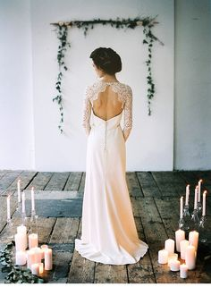 Urban Loft Wedding Inspiration of Pia Clodi by peaches & mint - Hochzeitsguide